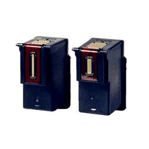 Image 4 - PG145 CL146詰め替え用互換インクカートリッジキヤノン製pixus Mg2410 MG2410 MG2510インクジェットプリンタ、送料取得4色インク
