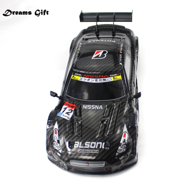 2.4G Off Road 4WD Drift Racing Car Championship Vehicle Remote Control  Electronic Kids Hobby Toys Christmas gifts rc cars 5