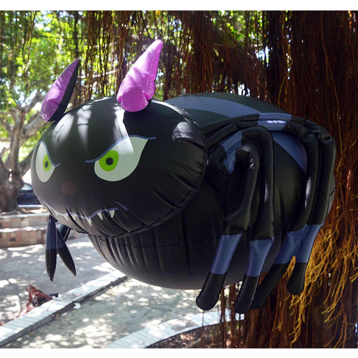 ゴーストの装飾バルーン屋外ガーデンモールバーお化け家の装飾の小道具ぶら下げハロウィンパーティー用品 3 セット