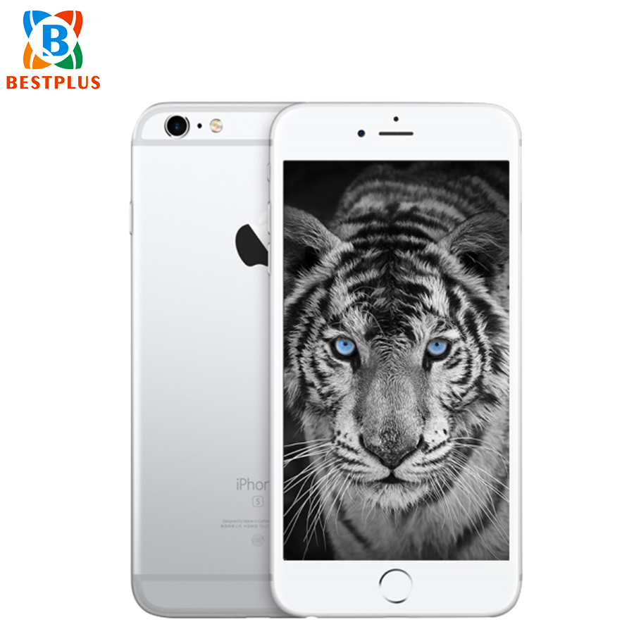 Original Sprint Version Apple iphone 6s A1688 Mobile Phone 4.7 2GB RAM 64 ROM 12.0MP Camera 1715mAh Dual Core Phone image