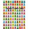 Series 1 to Series 4  001 to 400  Animal Crossing Card Amiibo locks nfc Card Work for NS Games  001 to 400  free to choose flash sale
