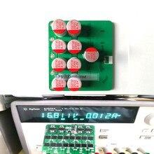 3S 4S 5S 6S 7S 8S نشط المعادل الموازن 6A Lifepo4 ليثيوم يبو البطارية الطاقة نقل التوازن لوح حماية BMS