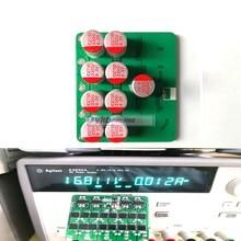 3S 4s 5 5s 6 6S 7 7S 8S Hoạt Động Cân Bằng Bằng 6A Lifepo4 Lithium Pin Lipo truyền Năng Lượng Cân Bằng Ban Bảo Vệ BMS
