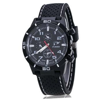 Hot Sale Children's Watch Waterproof Quartz Watch for Boys and Girls Casual PU Leather Watch British Style Couple Watch Reloj