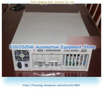 GT6150NM4U machine SYM76941VGGA industrial motherboard