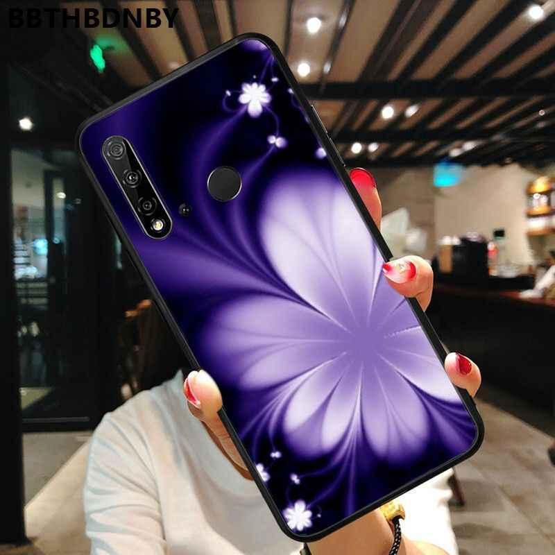 Phone Case  TPU Soft Silicone Phone Case Cover for Huawei P10 lite P20 pro lite P30 pro lite Psmart mate 20 pro lite