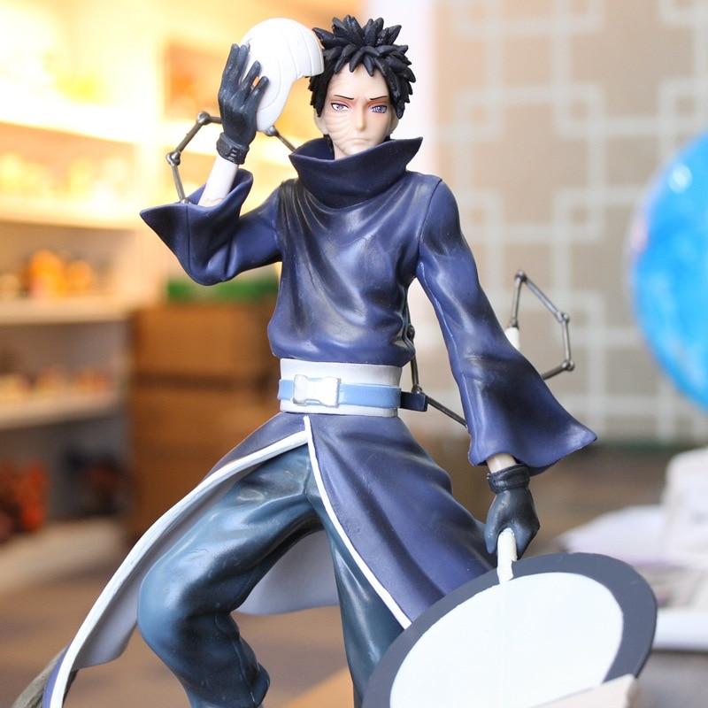 Kazekage Anime Figure PVC 14