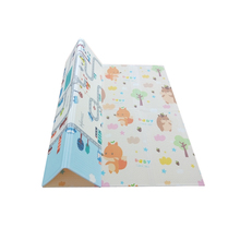 Foldable Baby Play Mat Xpe Puzzle Mat Educational Children