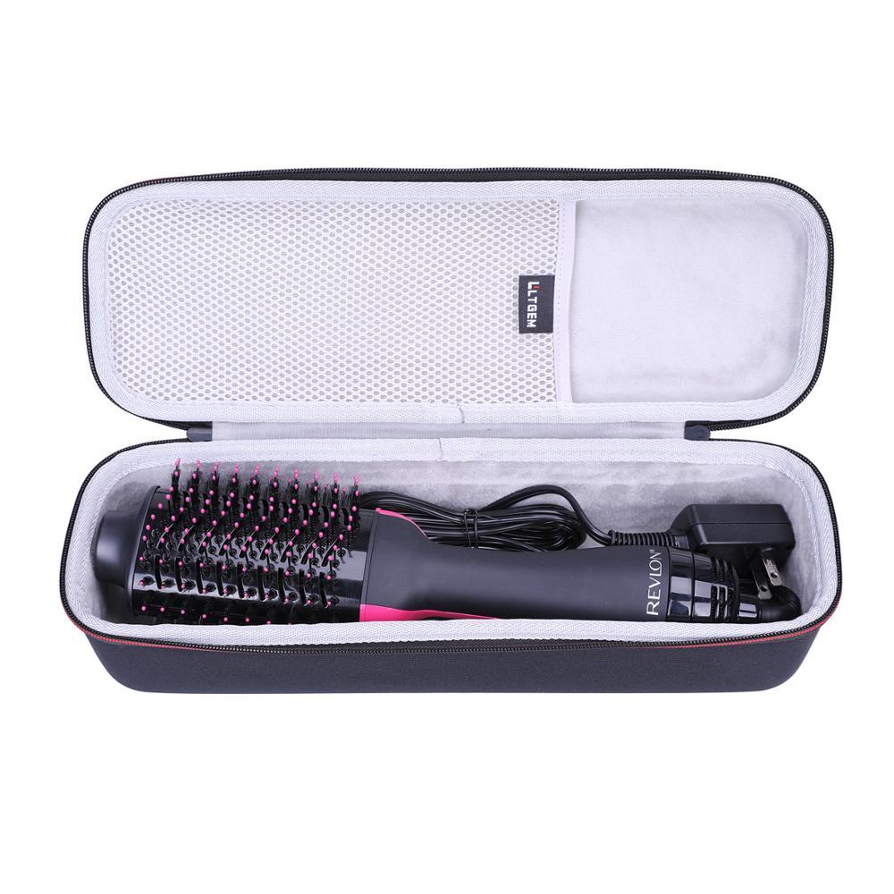 LTGEM EVA Hard Case For Revion One-Step-Hair Dryer & Volumizer Hot Air Brush,Mint