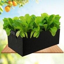 Экологический растительный мешок плантатор для выращивания картофеля «сделай сам» нетканый томатный контейнер для посадки сумки цветочный садовый горшок