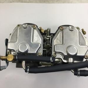 Image 3 - SherryBerg carb LIFAN Vergaser Für Yamaha XV400 V400 vergaser montage für V400 V535 V600 V650 für Harley 883 vegaser