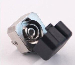 Image 4 - Orijinal EXFO OTDR EUI 91 SC konektörü FC adaptörü AXS 100 FTB 100 FTB 150 MAX 710 test cihazı optik port flanş bağlantı adaptörü