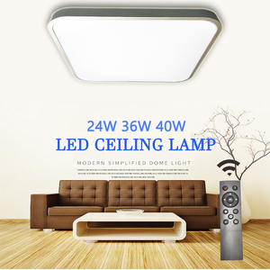 ceiling led lighting lamps RC