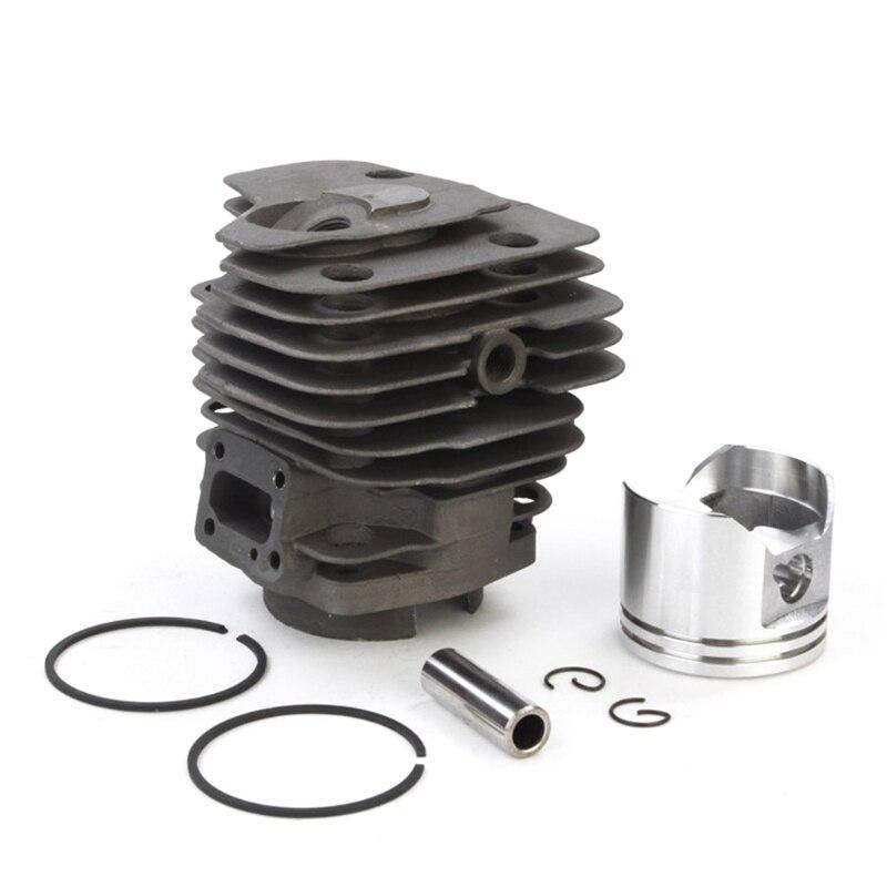 Cylinder kit 50mm for Partner  amp  HUS  K650 K700 Concrete cut off saw Cylinder