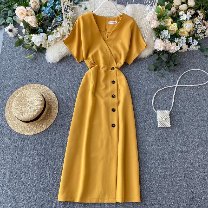 vestidos de verão midi vestido longo festa