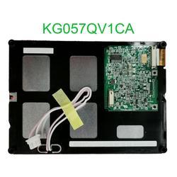 Latumab oryginalny dla Kyocera KG057QV1CA-G00 KG057QV1CA 5.7 cal stn lcd panel wyświetlacza do urządzeń przemysłowych