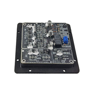 Image 5 - GHXAMP 2.1 Subwoofer Speaker Amplifier Board TPA3118 Audio 30W*2 +60W Sub AMP With Independent 2.0 Output
