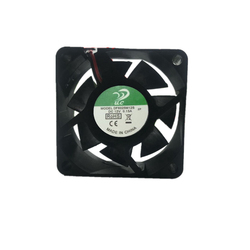 DF6025M12S 6CM 602512v 0.15a Ultra-Silent case Cooling Fan 6months Warranty