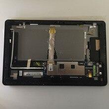 Используется задняя крышка гибкий кабель материнской платы Внутренний набор аксессуаров не включает экран для ноутбука ASUS TX201 TX201LA-P