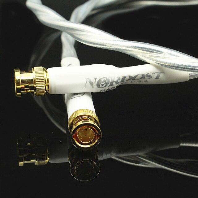Odin Hifi Digitale Coaxkabel 75ohm Bnc Audio Kabels
