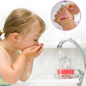Image 5 - Dziewczyny makijaż zestaw zabawek udawaj zagraj księżniczka makijaż uroda bezpieczeństwo nietoksyczny skrzynka narzędziowa zabawki dla dziewczynek ubieranie kosmetyczne prezenty dla dzieci