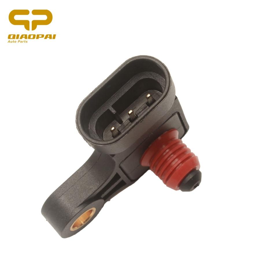 Pressure Map Sensor 96276354 7472283 84286 25184081 96482570