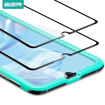 3D Curved Full Huawei P30 Pro  Screen Protector – Full cover protective