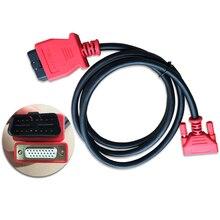 Obdii 2 Kabel 16 Pin Voor Autel Maxisys Pro MS908P Autel J2534 908PRO Belangrijkste Kabels Test Adapter Maxidas Ms 908 pro