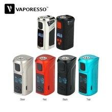 50 Вт Vaporesso Target Mini 2 Box MOD 2000 мАч батарея против 40 Вт TARGET Mini Mod 1400 мАч батарейный блок Vape Mod VS Swag 2/Gen