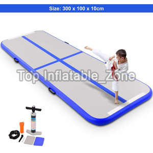 Promotion ! 4M Air Track Mat W