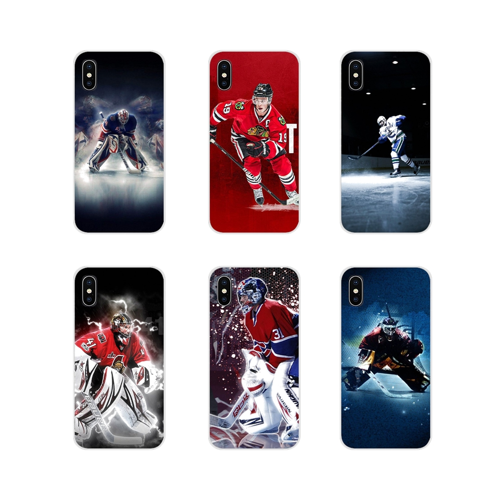 Accessories Phone <font><b>Cases</b></font> Covers For Huawei Mate <font><b>Honor</b></font> 4C 5C 5X 6X 7 7A 7C 8 9 <font><b>10</b></font> 8C 8X 20 <font><b>Lite</b></font> Pro Sport Hockey image