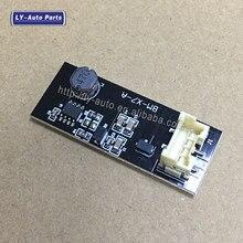 Nuevo controlador trasero F25 b003809.2 Reparación de luz LED Led025 3W 63217217314 reemplazo de la luz trasera del tablero para X3 Sport 02CBA1101ABK Chip
