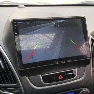 Image 5 - 안드로이드 9.0 라디오 2 딘 자동차 라디오 자동차 스테레오 현대 IX35 투손 2010 2016 autoradio 자동차 오디오 2G + 32G 4G 인터넷
