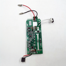 dawupine Battery Plastic Case Charging Protection Circuit Board PCB for Dy son V10 Vacuum Cleaner