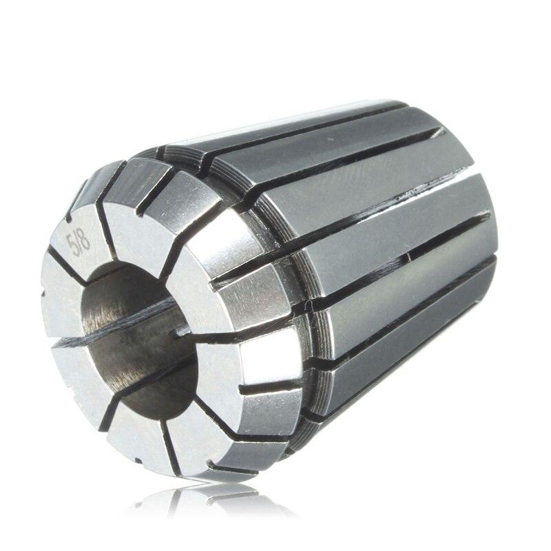 14PCS Spannzange ER32 Präzision Set Werkzeug Halter Fräsen Chuck CNC Drehmaschine Werkzeug 1/16 Zoll-3/4 zoll für Bohren Tippen Maschine C