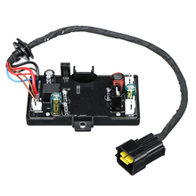 Air-Heater Truck-Accessories Car-Control-Board Parking Repair 12V for Practical Replacement