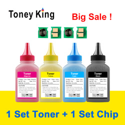 Toney Koning Refill Toner Poeder + Chip CRG329 CRG 329 Compatibel voor Canon LBP 7010C 7018C LBP7010C LBP7018C LBP 7010C LBP 7018C|Tonerpoeder|   -