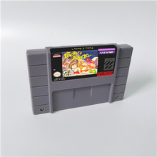 بوكي & روكي أو بوكي & روكي 2 عمل بطاقة الألعاب النسخة الأمريكية اللغة الإنجليزية