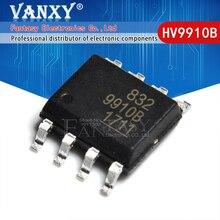 10 шт. HV9910B SOP8 HV9910 SOP 9910B SOP 8 SMD новый и оригинальный IC
