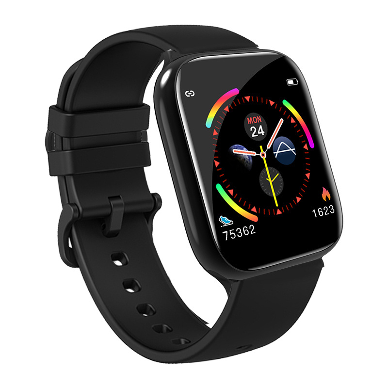 TROZUM W4 <font><b>Smart</b></font> <font><b>Watch</b></font> Bluetooth Smartwatch <font><b>W5</b></font> Men Women Music Camera Heart Rate Monitor Waterproof <font><b>Smart</b></font> Bracelet VS W34 F10 image