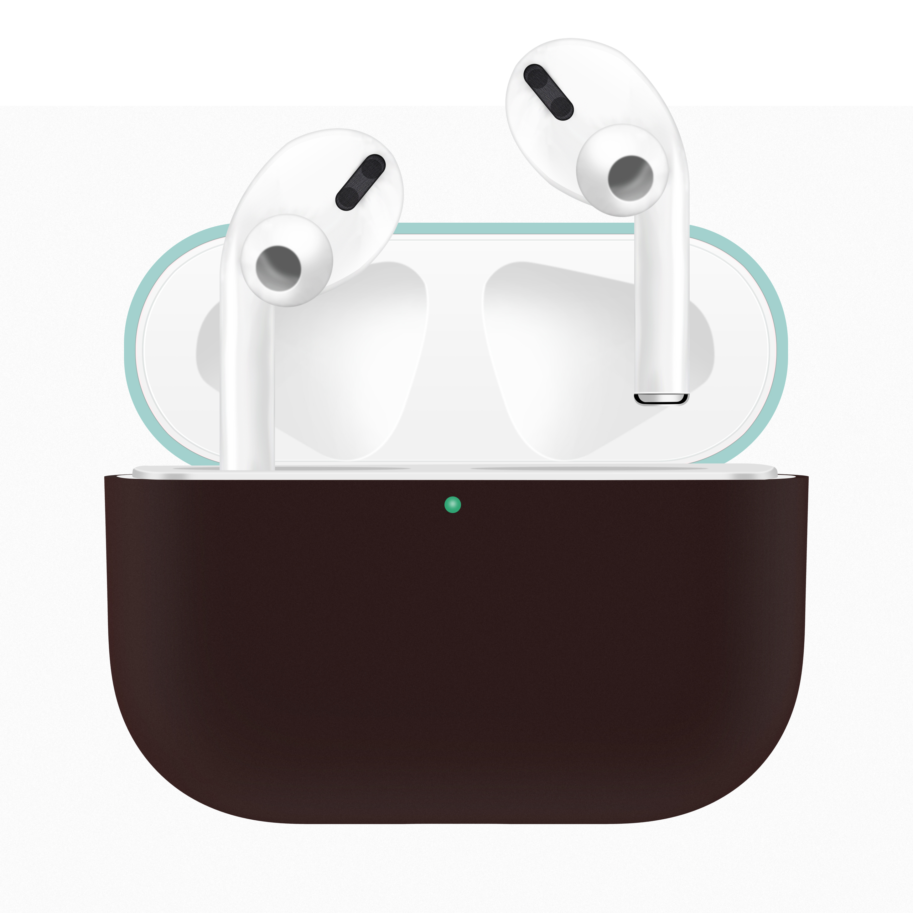 Ultra-Thin Silicone Case for AirPods Pro 7