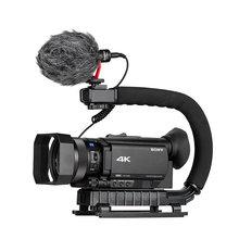 Стабилизатор для фотоаппарата портативная профессиональная фотосъемка
