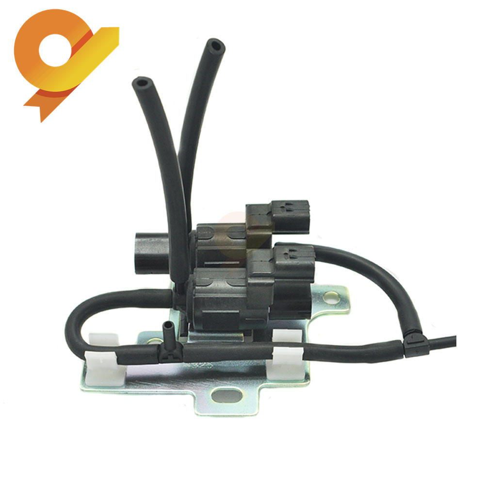 8657A065 K5T81973 Vacuum Solenoid Valve For Mitsubishi L200 Shogun KB4T KB5T KB7T KB8T KA4T KG4W KG6W KH6W KH4W KH8W KH9W