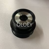 Engine one way wheel Pulley LR005993 for Volvo for Land Rover Freelander 2 2006 2007 2008 2009 2010 2011 2012 2013 2014