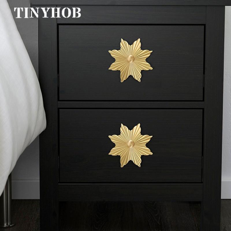 Antique Hardware Drawer Pull Maple Wood Knob Furniture Part Dresser Knob