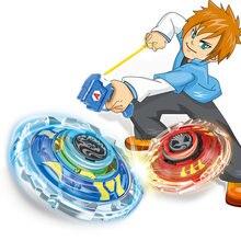 Игрушка Бей блейд с пусковым устройством новая модернизированная