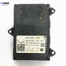 цена на CZMOD Original 5N0941329 Headlight AFS Leistungsmodul Control module 5N0.941.329 5DF010114-15AD H01 used car accessories
