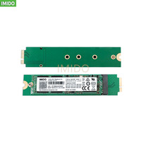 NEW 128GB SSD For 2010 2011 YEAR Macbook Air A1369 A1370 SOLID STATE DISK MC503 MC504 MC505 MC 506 MC965 MC966 MC968 MC969 ssd|Internal Solid State Drives|   -