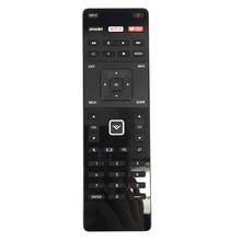 Nowy zamiennik XRT122 dla Vizio LED HDTV pilot z Amazon NETFLIX iHeart przyciski radiowe D24D1 D32HD1 D50FE1 E43C2