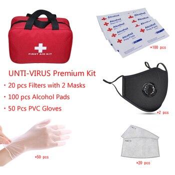 Corona Virus COVID-19 Kit